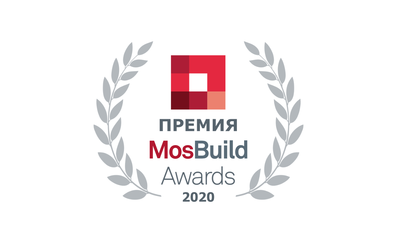 Центр Металлокровли на выставке MosBuild 2020