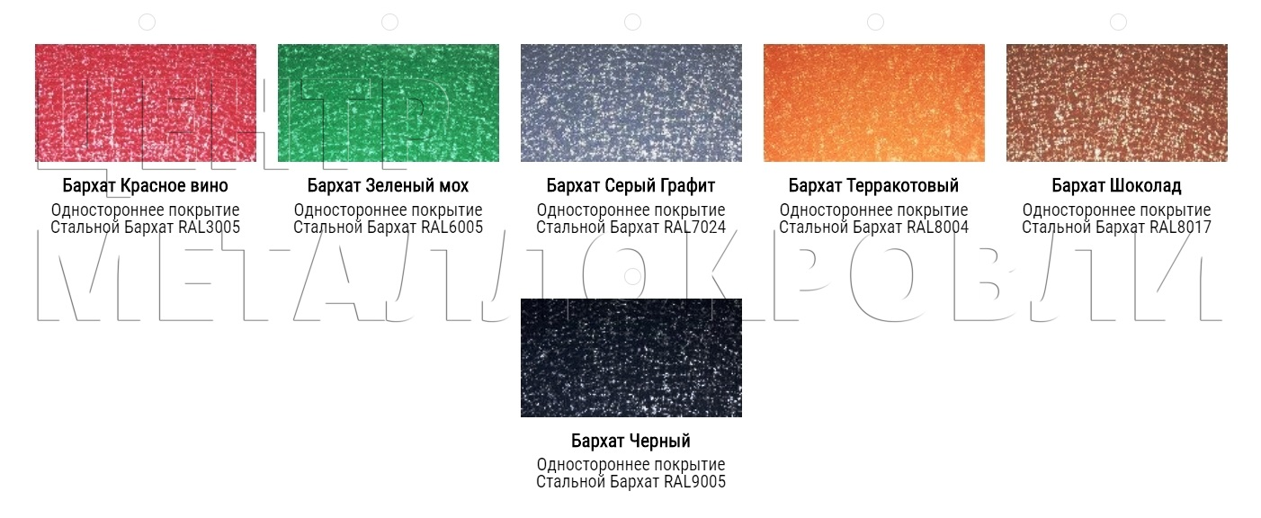 Еврожалюзи Евроштакетник покрытие одностороннее двустороннее полиэфирная эмаль грунт в цвет - 6-1
